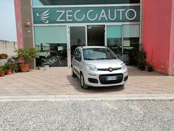 Fiat Panda 1.3 Mjt 75 cv Easy 74.000 km