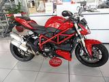 Ducati Streetfighter 848 - 2013