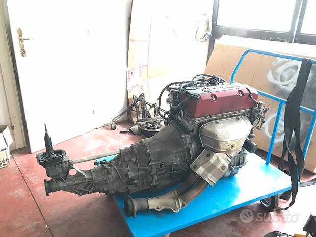 Ricambi honda S2000 meccanica carrozzeria interni