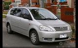 Toyota avensis e avensis verso ricambi
