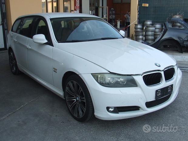 Ricambi BMW 320xd E91