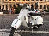 Piaggio Vespa p200e - 1979