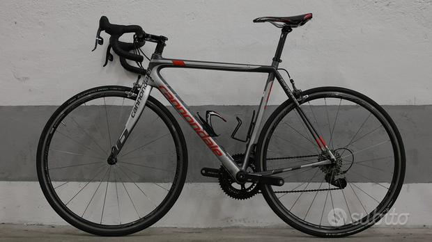 Cannondale Super Six EVO - Carbon Road Bike