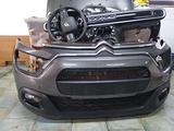 Ricambi musata kit airbag citroen c3 2021