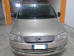 Fiat Multipla 1.9 MJT Emotion