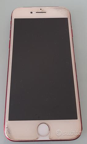 IPhone 7 Product RED 256GB