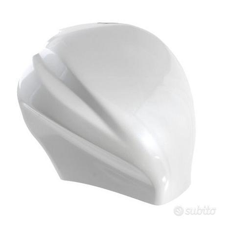 Coperchio porta casco Gilera DNA