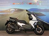 """Bmw C 400 X """"Alpinewhite"""" - 02/2020 - Km 6500"""