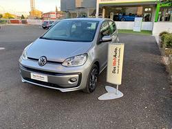 Volkswagen up! 1.0 5p. eco move BlueMotion Technol