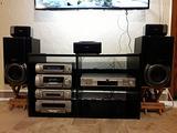 "Impianto Hi-Fi Home Theater ""Technics SC-EH750"""