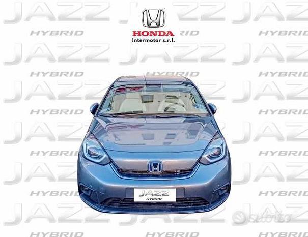 Honda Jazz 1.5 Hev eCVT Executive