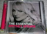 Britney Spears - The Essential [2CD SIGILLATI]