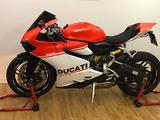 Ducati 899 Panigale - 2014