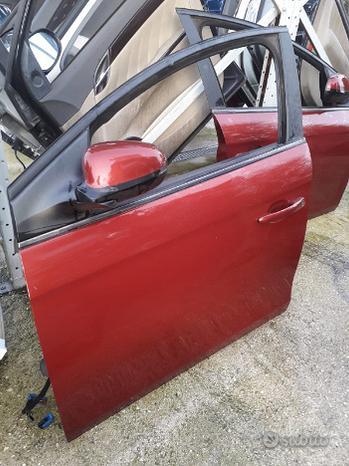 Portiera anteriore sinistra Fiat Bravo 2011