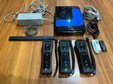 Console Nintendo Wii super accessoriata 3 Wiimote