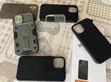 Varie cover per Iphone 12 mini