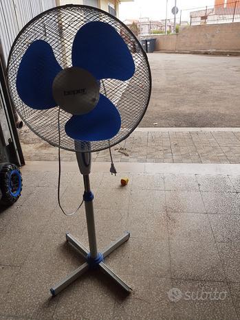 Ventilatore molto potente