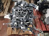 Motore Volkswagen Polo 6R 1.2 TDI 75Cv ( CFW) 2011