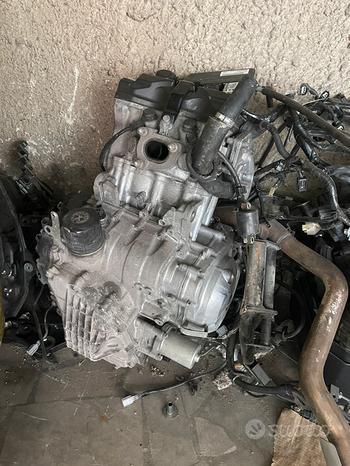 Motore honda xadv