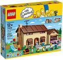 Lego 71006 - the simpsons house - casa dei simpson