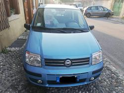 Fiat panda 1.2 benzina 2006