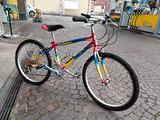 """Mountain Bike Shoker da 24"""""""