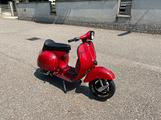 Vespa 150 custom