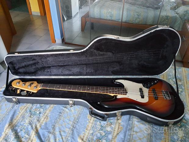 Fender jazz bass U.S.A
