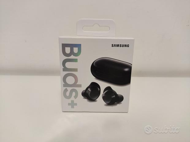 Auricolari wireless Bluetooth Samsung Galaxy Buds+