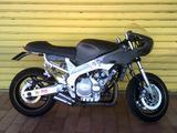 YAMAHA FZR 600 R CAFE RACER