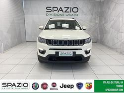 Jeep Compass II 2017 1.6 mjt Business 2wd 120cv