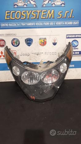 FARO ANTERIORE PIAGGIO Beverly 200 Serie 200 benzi