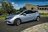 Opel Astra 2020 come ricambi