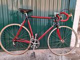 Bicicletta vintage Bonfanti Bergamo