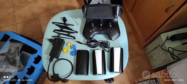 Batterie e accessori per Parrot Bebop 2