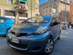 Toyota aygo 1.0 neo patentati 2009 1 pro km certif