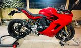 Ducati SuperSport 939s