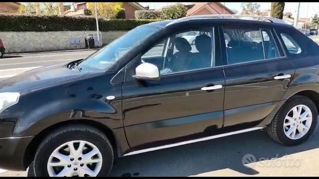 Koleos 4x4 PROACTIVE BOSE SUV