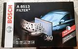 Filtro abitacolo Bosch FILTER+ A8513