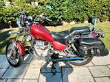 Moto Guzzi Nevada 750 - 1992