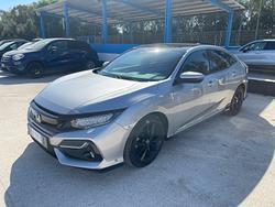 HONDA Civic 9ª serie - 2021