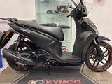 Kymco People S 150 MATT-BLACK - 2021