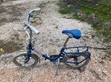 Bicicletta Rossella