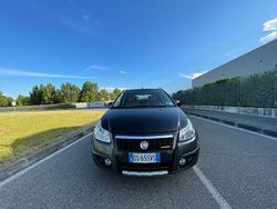 Fiat Seidici 4x4, euro 4, anno 2008
