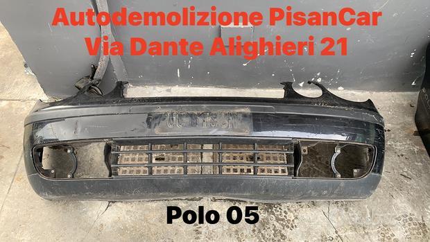 Paraurti ant. e post. volkswagen polo 2005