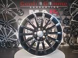Cerchi in Lega Mercedes A B C E Glc Gla 17