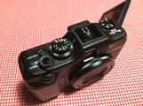 Macchina fotografica Canon G12