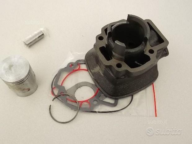 Kit cilindro piaggio 50 cc raff.liquido