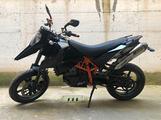 Ktm SmR 690