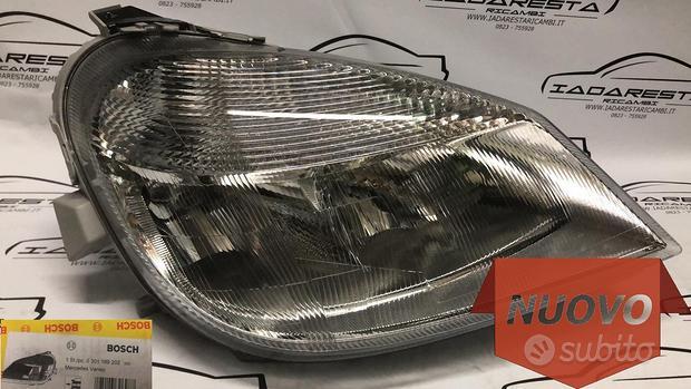 Faro Ant Mercedes Vaneo A4148200061 A4148200161